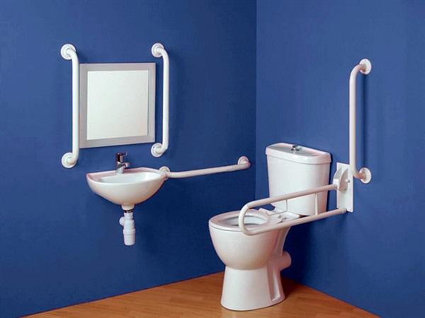 Arredo bagno acquista su ferramenta vanoli - Arredo bagno per disabili ...