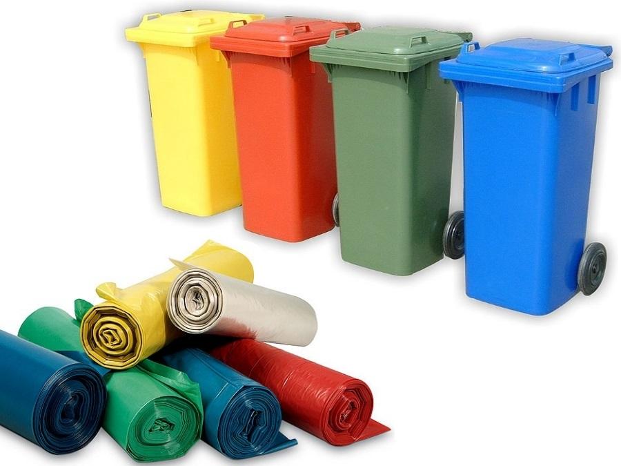 Cestini Rifiuti Da Bagno : Bidoni pattumiere e sacchi spazzatura acquista su ferramenta vanoli
