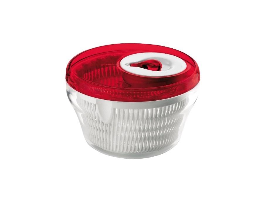 Fratelli guzzini s.p.a. centrifuga insalata latina in plastica