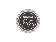 NOVITAL Tubo nero in gomma Ø 10 mm per abbeveratoi 1 mt