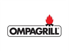 OMPAGRILL PLANCHA TRIO 1 METANO OMPAGRILL