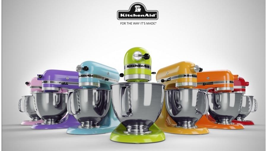 Robot da cucina: quali sono le caratteristiche essenziali ...