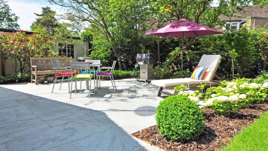 Come arredare un giardino? 5 idee originali