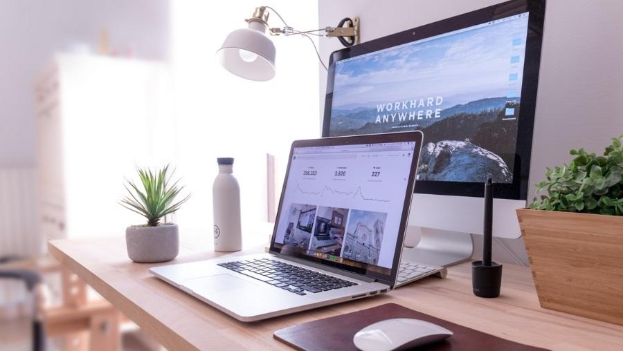 Ufficio in casa: idee d'arredo per lo Smart Working