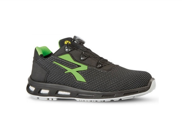 UPOWER Scarpa moster boa s3 esd