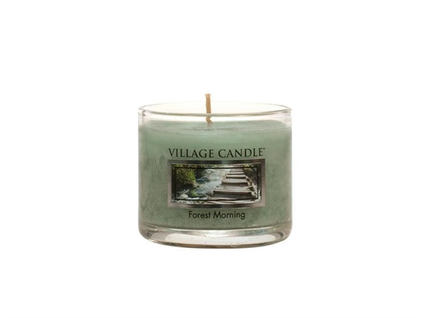Mini Candela profumata village candle®, 1,25 oz (35 gr) forest morning
