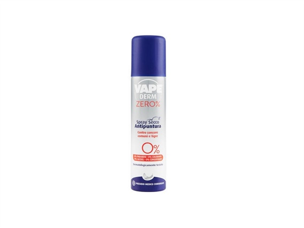 Spray antipuntura vape zero, 100 ml