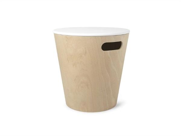 Brera ss sgabello colico in legno massello di faggio diversi con