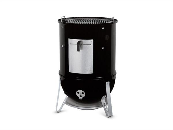Barbecue a carbonella fisso e portatile in vendita online for Affumicatore portatile