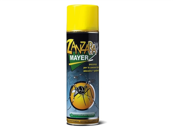 MAYER BRAUN Zanzaramayer 500 ml