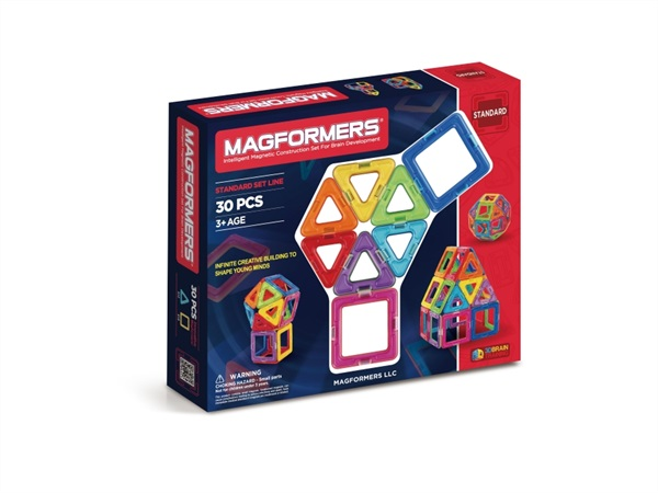 Magformers (30 pezzi)