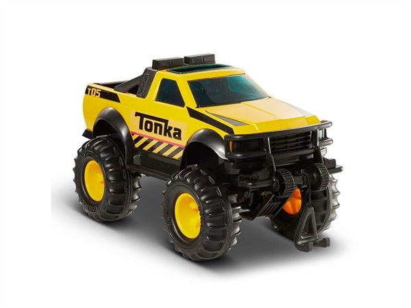 Pick-up 4x4 Tonka