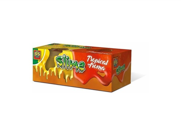 SES CREATIVE Slime Aroma Tropicale