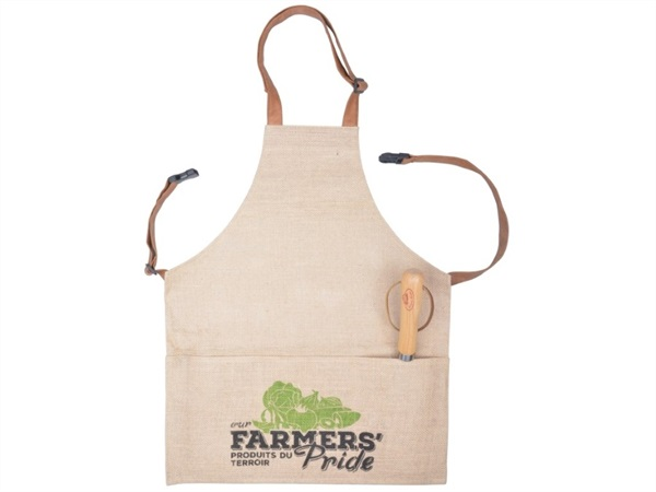 COUNTRY STYLE Grembiule Farmer s Pride