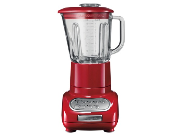 KITCHENAID Frullatore artisan, 0,75 Lt,  rosso imperiale