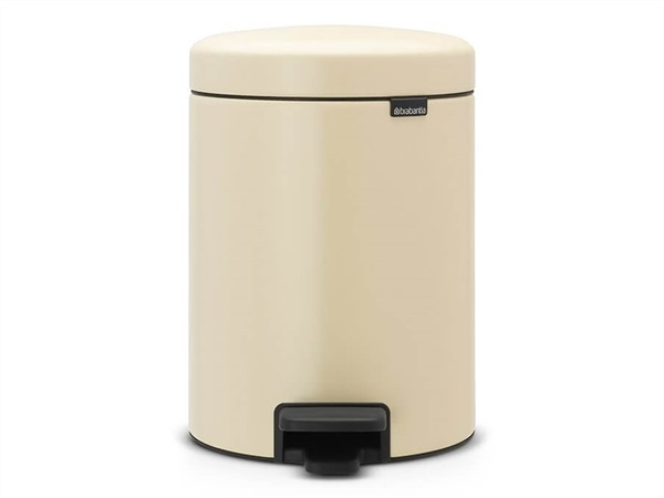 BRABANTIA PATTUMIERA A PEDALE NEW ICON ALMOND
