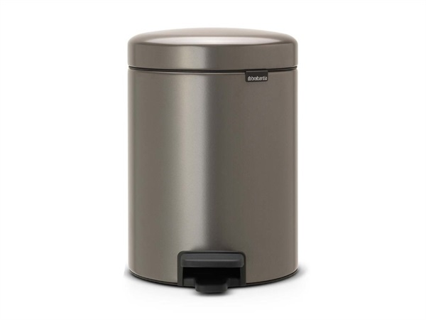 BRABANTIA PATTUMIERA A PEDALE NEW ICON PLATINUM