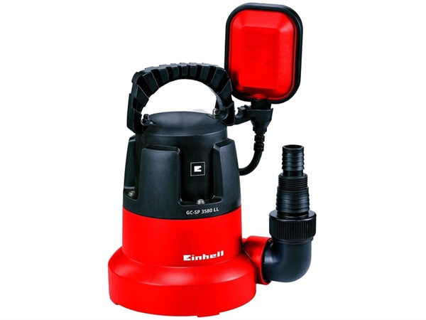 EINHELL Pompa a immersione gc-sp 3580 ll