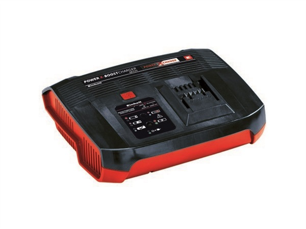 EINHELL Carica batteria pxc boostcharger