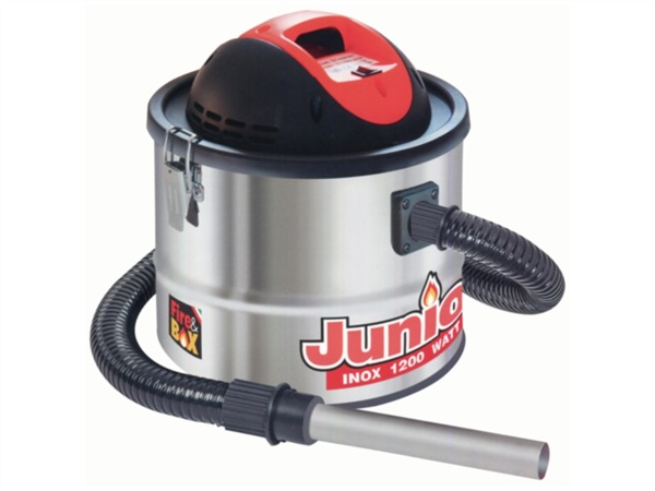 FIRE AND BOX SRL ASPIRACENERE JUNIOR INOX W8010