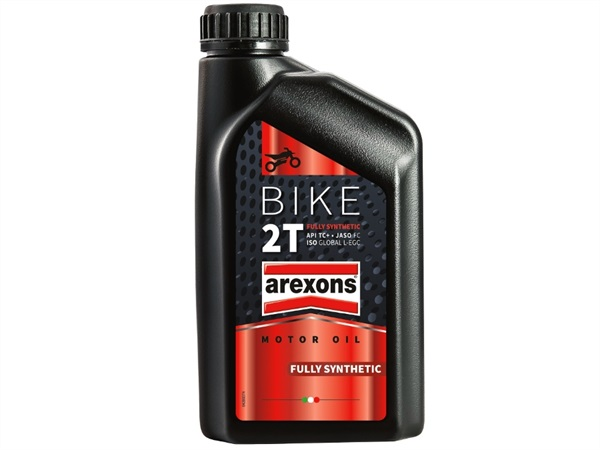 AREXONS Bike 2T synthetic, 1 lt