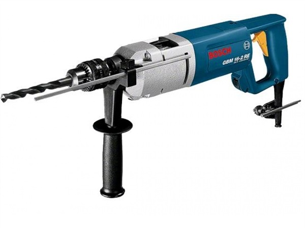 BOSCH Trapano gbm 16-2 re