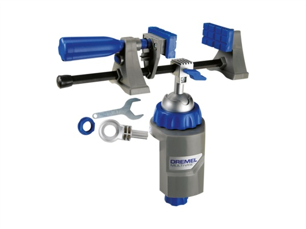 DREMEL Morsa 3 in 1 multi-vise