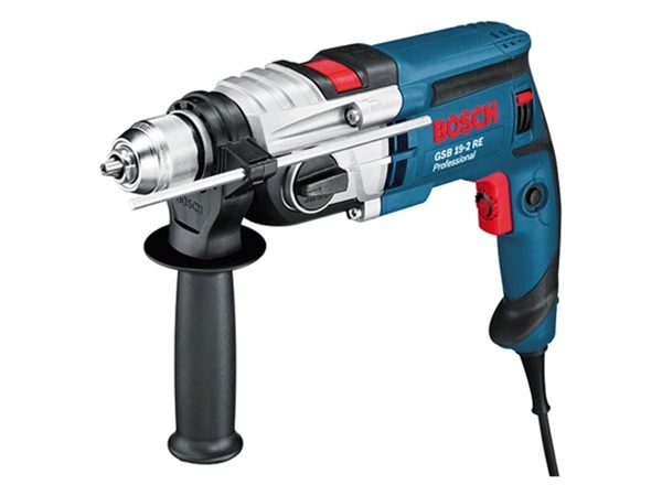 BOSCH Trapano gsb 19-2 re