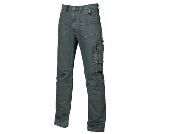 Pantalone jeans stretch traffic u-power st071
