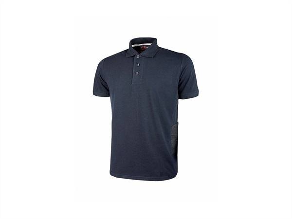 UPOWER POLO GAP DEEP BLUE
