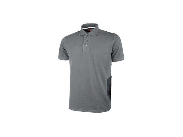 UPOWER POLO GAP GREY METEORITE