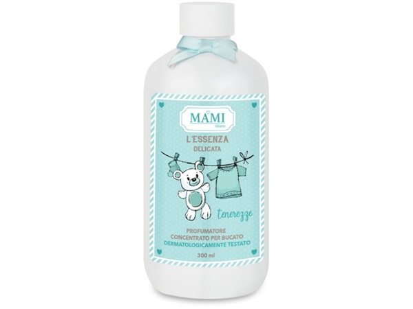MAMI MILANO Essenza baby tenerezza, 300 ml