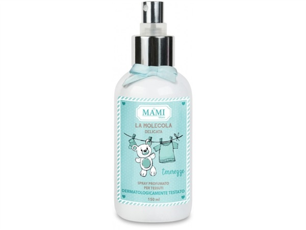 MAMI MILANO Molecola spray baby tenerezza, 150 ml