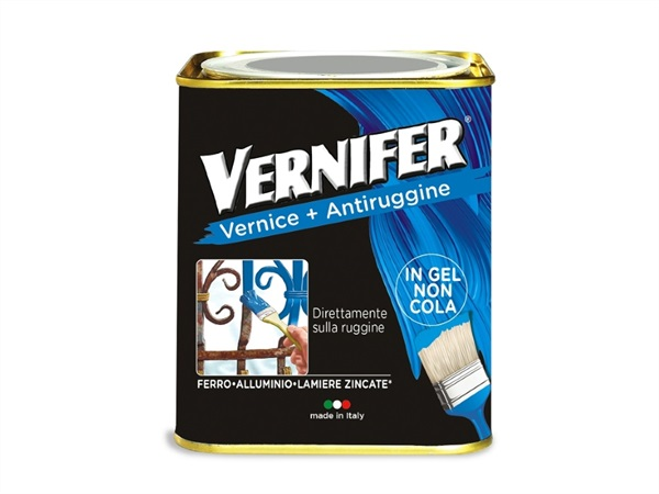 AREXONS Vernifer tinte brillanti, verde bosco brillante, 750 ml