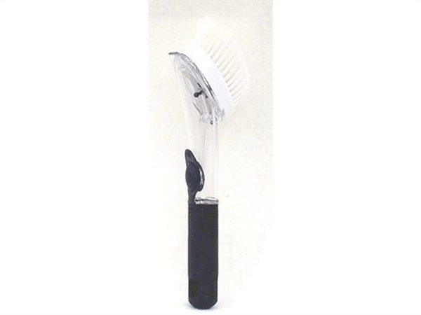 OXO OXO Kitchen Brush W/dispenser di sapone