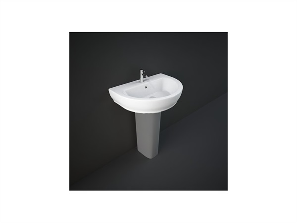 RAK CERAMICS DISTRIBUTION Rak-moon - lavabo 65 cm