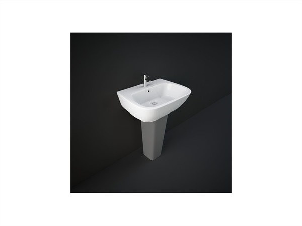 RAK CERAMICS DISTRIBUTION Rak-one - lavabo 60 cm