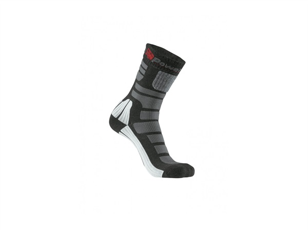 UPOWER Calza air black carbon