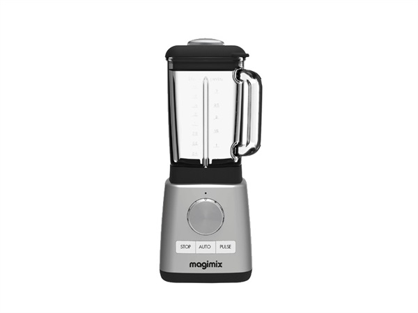 Frullatore power blender cromato magimix