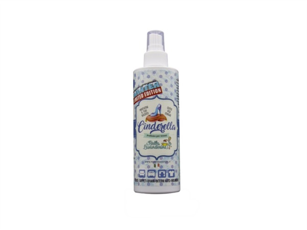 LA BELLA LAVANDERINA SPRAY TESSUTI cinderella, 250 ml