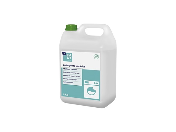 DETERGENTE LAVATRICE Laundry Cleaner - Sutter Easy 5 kg