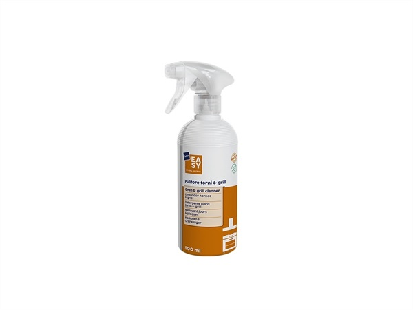 PULITORE FORNI & GRILL Oven&Grill Cleaner - Sutter Easy 500 ml