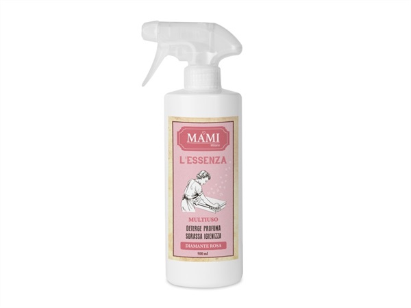 MAMI MILANO Spray Multiuso 500 ml - Diamante Rosa
