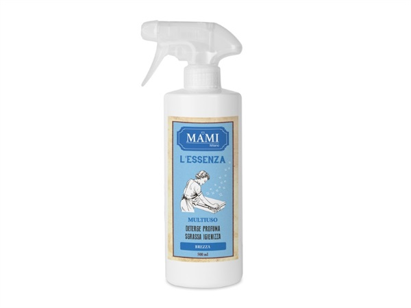 MAMI MILANO Spray Multiuso 500 ml - Brezza