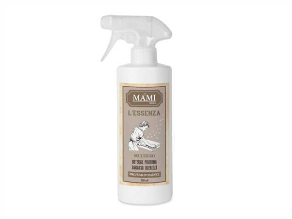 MAMI MILANO Spray Multiuso 500 ml - Profumi d'Oriente