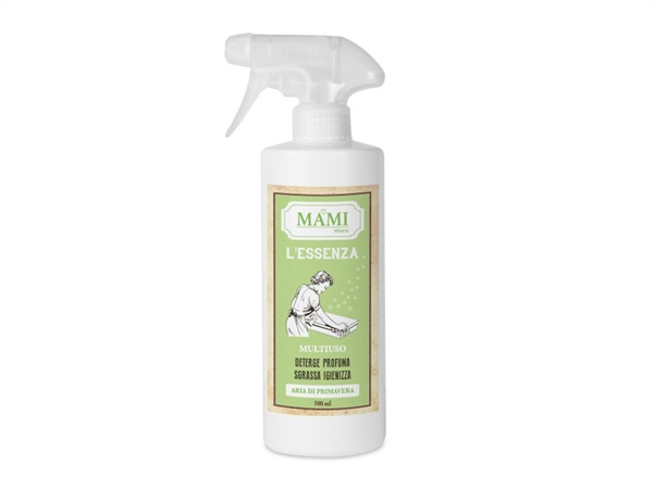 MAMI MILANO Spray Multiuso 500 ml - Aria di primavera