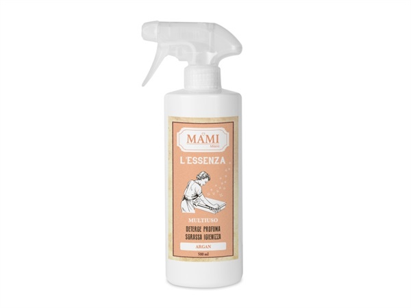 MAMI MILANO Spray Multiuso 500 ml - Argan