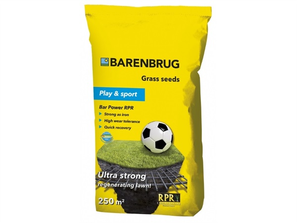 BARENBRUG ITALIA S.R.L. BAR POWER RPR, 5KG