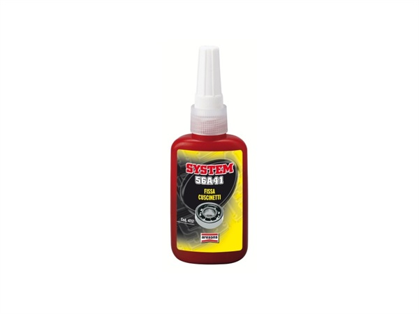 AREXONS System 56A41 Fissa cuscinetti, 50 ml