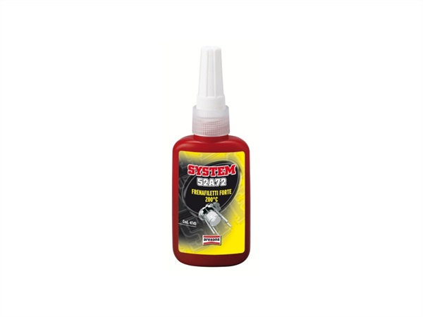AREXONS System 52A72 Frenafiletti forte 200°C, 50 ml